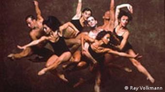 Elisa Monte Dance Company eröffnet das Kunstfest in Weimar
