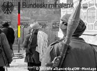 به گفته  مقامات امنیتی آلمان خطر اسلامگرایان جدی اما در حال حاضر نامشخص است