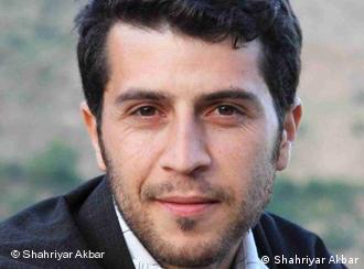 دکتر شهریار اکبری
