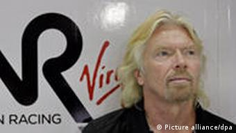 British business tycoon Richard Branson has criticized the ongoing trial against Anwar