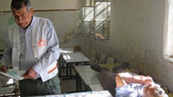 دکتر حسن متانی، از پزشکان همکار با سازمانپزشکان برای حقوق بشر اسراییل
