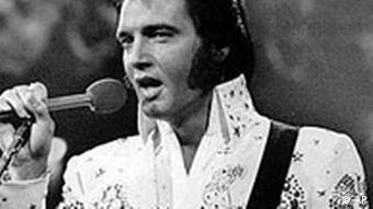 Elvis Presley, 25. Todestag