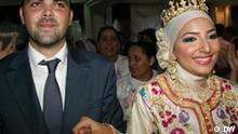Marokko Hochzeit in Casablanca