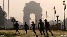 Commonwealth Games in Neu Delhi Flash-Galerie