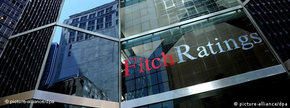 Fitch ratings New York HQ