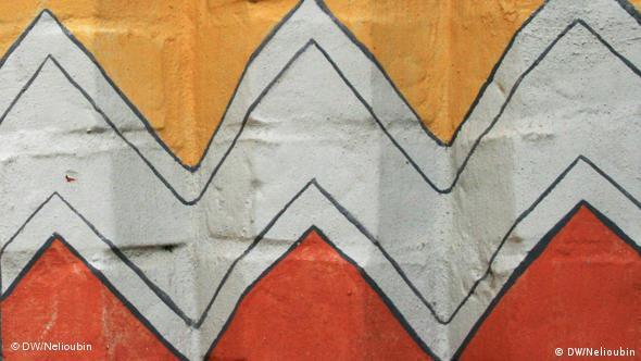 Роспись свода ганзейской пивоварни