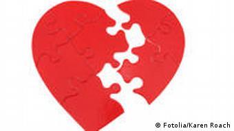 Symbolbild Heartbreak