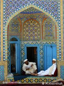 Fotografie Onlinekurs Persische Redaktion