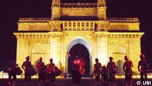 Indien Sikh Regimental Centre Brass Band