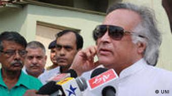 Indian Environment Minister Jairam Ramesh said India may impose additional safeguards