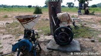 Bleivergiftung in Nigeria