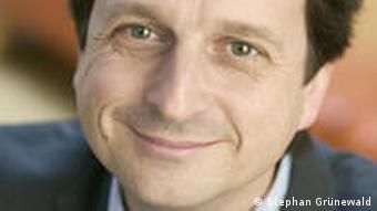 Abgebildet ist Stephan Grünewald (Stephan Grünewald)