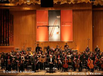 Sinfonica Heliopolis at the Beethoven Festival