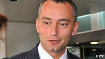 Nikolaj Mladenow Außenminister Bulgarien