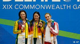 Indien Commonwealth Games