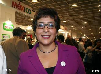 Nubia Macías Navarro.