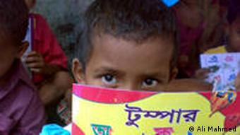 Bangladesh has made great progress regarding education over the past 10 years