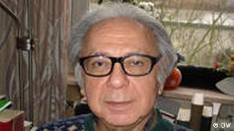 Jalal Khaleghi Motlagh