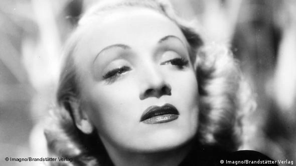 Marlene Dietrich (Foto: Imagno/Brandstätter Verlag)