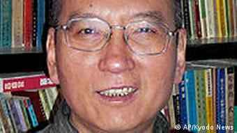 The Nobel Peace Prize for Liu Xiaobo could give Chinese intellectuals a new boost