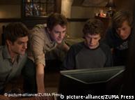 2004 ء  میں ہارورڈ یونیورسٹی چاروں باصلاحیت   دوستوں فیس بک کی بنیاد رکھی تھی