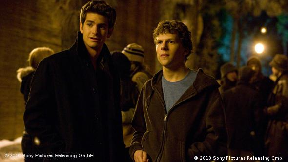 Flash-Galerie Film The Social Network