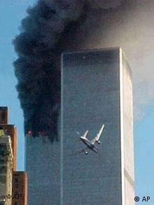 The 911 attacks on the World Trade Center in New York plunged the world into crisis