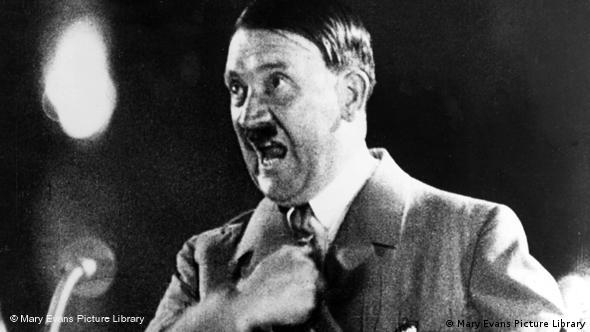 Film im Nationalsozialismus TRIUMPH DES WILLENS Flash-Galerie