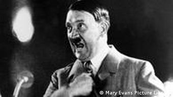 Film im Nationalsozialismus TRIUMPH DES WILLENS ADOLF HITLER