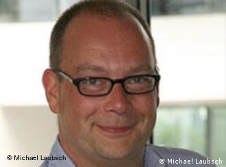 Михаэль Лаубш