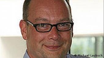 Zentralasien-Experte Michael Laubsch