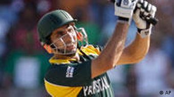 Misbah-ul-Haq Pakistan Cricket New test captain