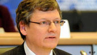 Laszlo Andor, European Union Commissioner for Employment, Social Affairs and Inclusion Photo: AP