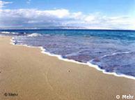 انعقاد  كنوانسيون زيست محيطي در سال ۲۰۰۳ مهمترين تفاهمنامهى همگانى كشورها  ساحلى