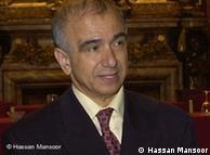 حسن منصور، اقتصاددان