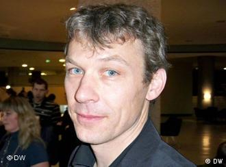 Александр Кратохвіл