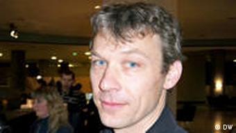 Александер Кратохвіль