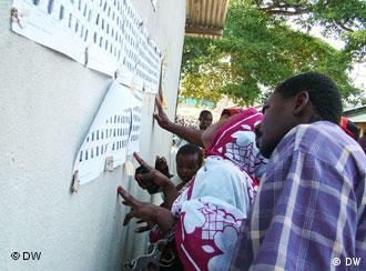 Wananchi wa Zanzibar wataka kuitishwe kura ya maoni