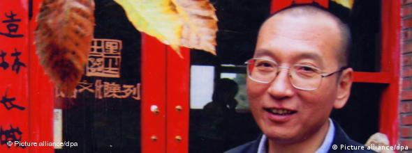 Liu has been sentenced to eleven years in prison for 'subversive' activities