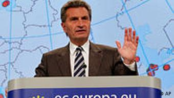 Guenther Oettinger