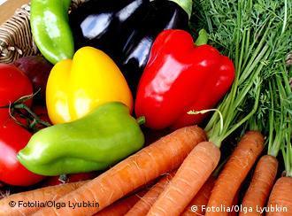 Gemüse (Foto: Fotolia/Olga Lyubkin)