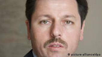 Walter Posch von der SWP (Foto: picture alliance/dpa)