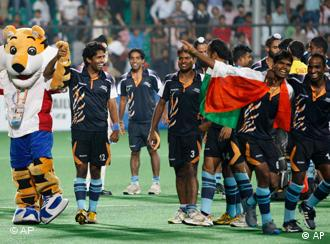 Some athletes pulled out of the badly prepared Commonwealth Games in Delhi