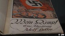 Hitler und die Deutschen Ausstellung im DHM Berlin Foto: Rosalia Romaniec, 13.10.2010, Berlin
