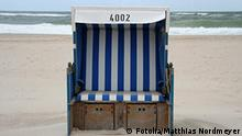 sylter strandkorb nr. 4002 1088275 Matthias Nordmeyer - Fotolia 2010