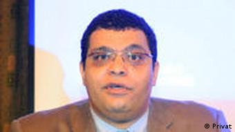 Dr. Mustafa El-Labbad (Privat)