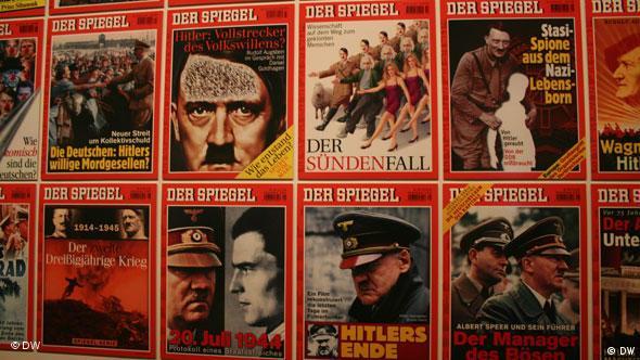 Flash-Galerie Ausstellung Hitler und die Deutschen
