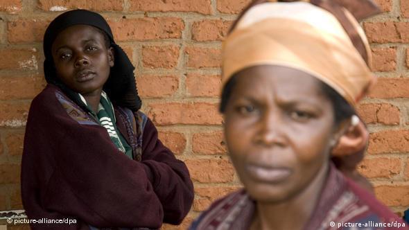 Les Congolaises rencontrent de nombreuses difficultés sur leur chemin