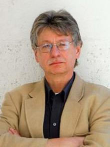 Reinhard Jirgl, Copyright: DW