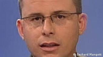 Герхард Манготт